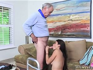 cab dad and old damsel knockers Poping Pils!