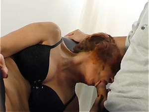 hardcore Omas - Mature German pulverized by doc in his office