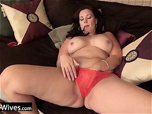 USAwives super-sexy Mature dolls Solos Compilation