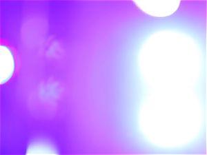 Asa Akira blows one gigantic big black cock in disco